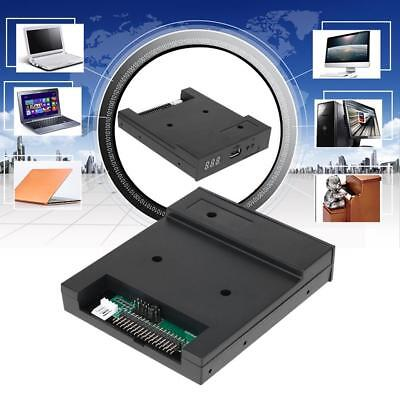 "144MB 3.5"" Upgrade Floppy Drive to USB Flash Disk Drive Emulator + CD Screws 5V"