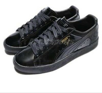 puma leather sneakers mens order 688f5