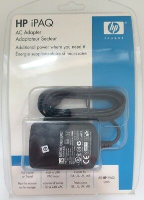 AC Power Adapter for HP iPaq PDA