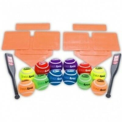 Fuzzball Softball Set. US Games. Delivery is Free