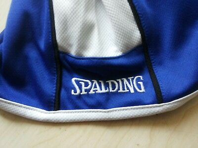 Spalding Basketbalhose Basketball Hose Size L NBA Brose Baskets Dallas Mavericks