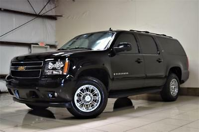 2007 Chevrolet Suburban LT 2007 Chevrolet Suburban LT 2500 4X4 NAVIGATION HEATED SEATS HARD TO FIND MUST SE