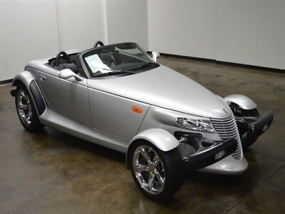 Prowler -- Rare Color Low Mile Chrysler Prowler Like New Still Call Now