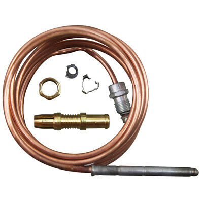 72 in Thermocouple for Bakers Pride M1296X SAME DAY SHIPPING