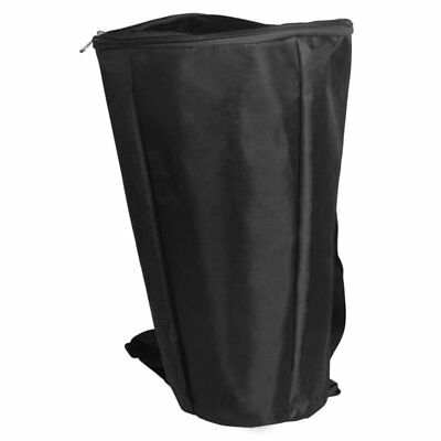 5X(Djembe Drum Carry Case Soft Gig Bag with Shoulder Straps for 8 Inch Afri P9F9