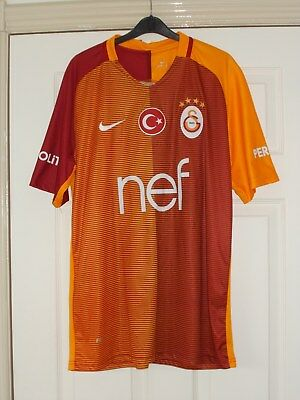 Galatasaray Shirt (Large)