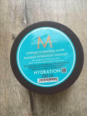 Moroccanoil Intense Hydrating Mask 250ml #7634 LEAKED