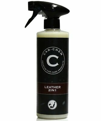 **BARGAIN TO CLEAR** Collinite 855 Leather & Vinyl Cleaner / Wax **NORM £29.99**