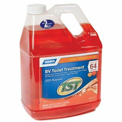 Tst Orange Power Toilet Treatment 1 Gallon