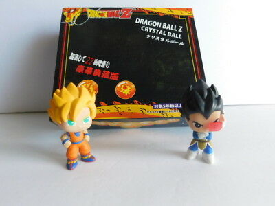 Creative 7pcs Set Anime Dragon Ball Z Stars Crystal Balls Collection With Box