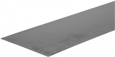 Hillman 24-in x 4-ft Cold Rolled Weldable Steel Sheet Metal Round Tube Gauge