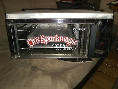 Otis Spunkmeyer Os-1 Commercial Convection Cookie Oven