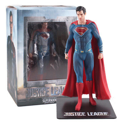 Justice League Superman Artfx Statue PVC Figure Collectible Model Toy