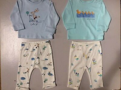 Marks & Spencer 6-9 Months boys or girls outfits, NEW