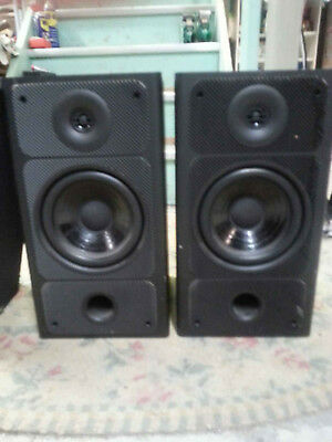 Jm Lab Symbol 7 Speakers Local Pick Up Only From 07417 Bergen County Nj