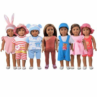 Debs 2 Dozen 24 Basic Doll Clothes Hangers FOR Chatty Cathy