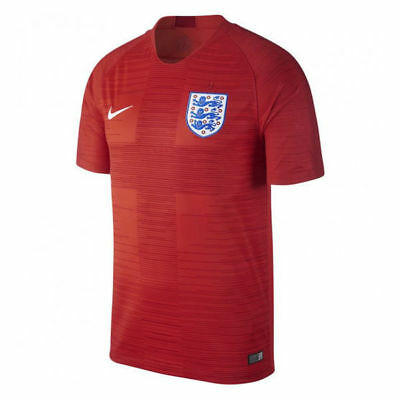 New England 2018 Away World Cup Shirt Sealed With Tags
