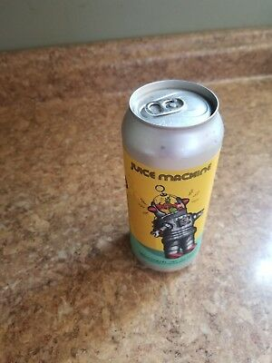 tree house brewing juice machine( The Holy Grail !!! )