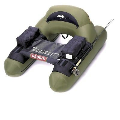 Caddis Sports Navigator EX Fisherman Float Tube