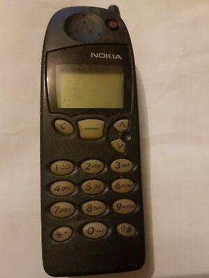 NOKIA 5110 TlMADE IN GERMANY MOBILE PHONE