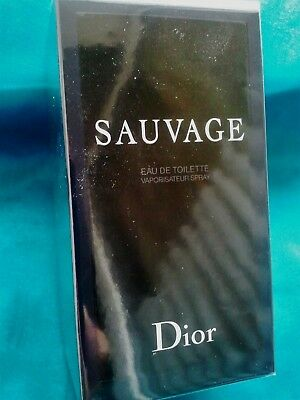 Christian Dior Sauvage Eau de Toilette Sprays 60ml f�r Herren