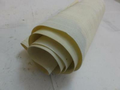 """41352 Old-Stock, Habasit 744265001 Infeed Belt,  39"""" Length, 7-13/16"""" Width"""