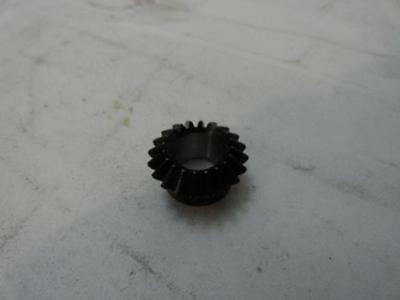 """34964 Old-Stock, AEW 3898 Gear 3/8"""" ID, 1/8"""" Pitch, 20T"""