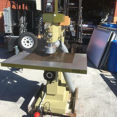 Router Overhead Paoloni Fc500
