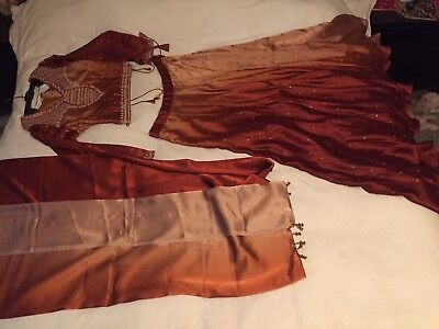 3 piece indian outfits. Brand new.