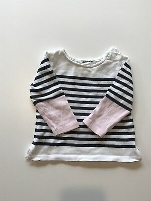 Country Road Kids Baby Girls 00 Knit Jumper 3-6 Months