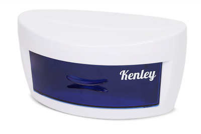 Kenley Beauty Salon Tools UV Disinfector Sterilizer Cabinet Drawer
