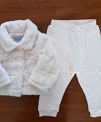 Seed pants & Pumpkin Patch jacket..size 1..guc