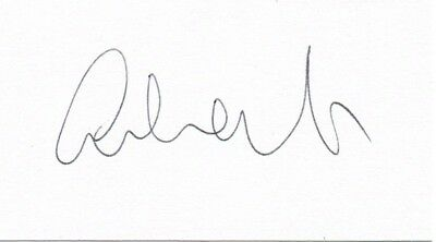 Chris Woakes signed cricket card, England test cricketer (Ashes)