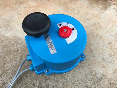Valbia VB030 85H00003 HT 100-240V AC Actuator - FREE postage Worldwide