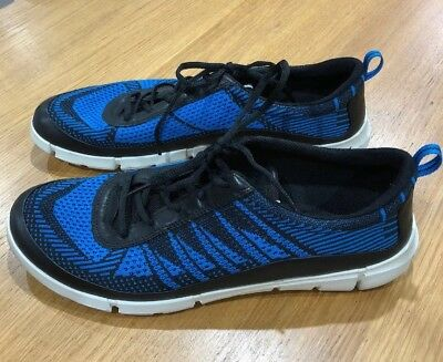 Mens Ecco Sports Shoes Size 46