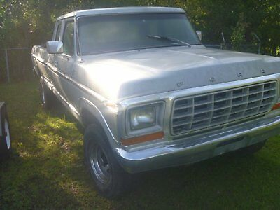 1979 Ford F-150 limited lairiat ford f150 limited ranger