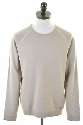 0bbb81ede TED BAKER CREW Neck Mens Sweater Size 3 Nwt Retail 179.00 -  35.00 ...
