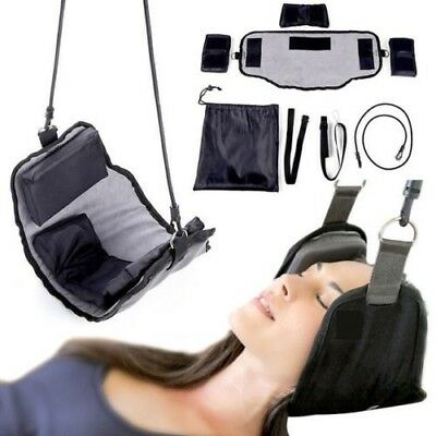 Best Relief l Neck Hammock l Pain Relief l Head Hammock l Cervical Traction Devi