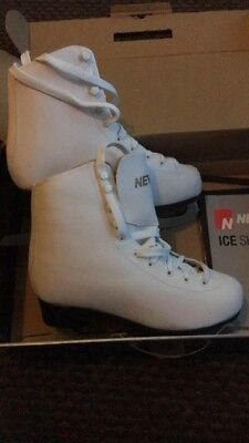 Brand New Womens Nevica Figure Ice Skates Size 6
