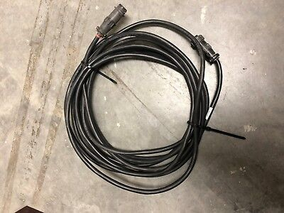 Precision Planting 24' CAN Extension Harness - Part # 727107