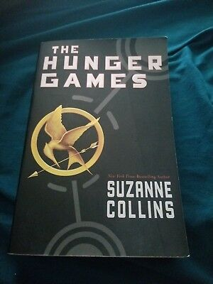 hunger games book one