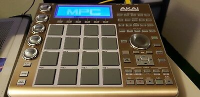 Akai MPC Studio GOLD | Music Production Controller  RAR