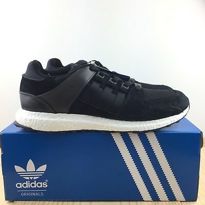 25d594a2df1 ADIDAS SNEAKERS EQT SUPPORT ULTRA PRIMEKNIT WHITE BLACK BOOST BB1243 ...