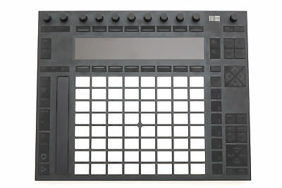 Ableton Push 2 MIDI Controller with Live 9: