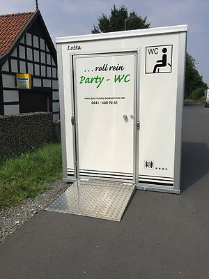 Party-WC Lotta Toilettenwagen barrierefrei, no dixi-mieten-
