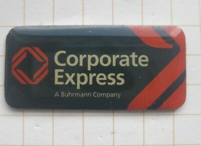 CORPORATE EXPRESS BUHRMANN COMPANY  ................ Büro Pin (174g)