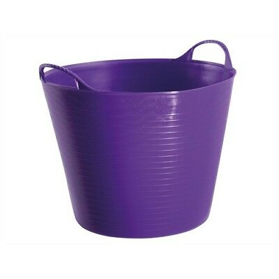 Gorilla Tubs SP14PUR Tubtrugs Tub 14 Litre Small - Purple