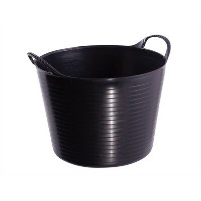 Gorilla Tubs SP14BLK Gorilla Tub Small 14 Litre - Black