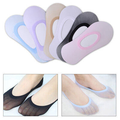 6 Pack Women Boat Socks thin Breathable Loafer No Show Low Cut Invisible Socks