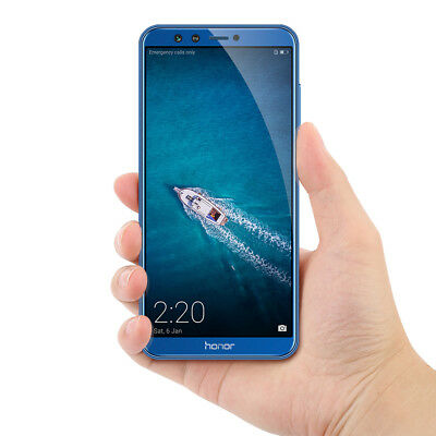 "3000mAh HUAWEI Honor 9 Lite 4G Smartphone 5.65"" Octa-Core 4GB 32GB Android 8.0"